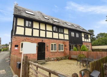 Thumbnail 4 bed cottage for sale in Presteigne, Powys