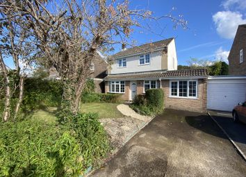 Thumbnail 3 bed link-detached house for sale in Heol Ceirios, Llandybie, Ammanford