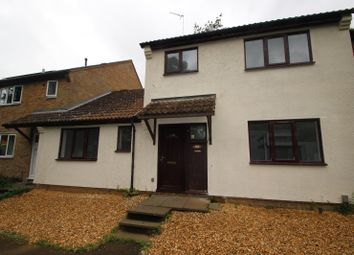 Thumbnail Room to rent in Ermine Road, Northampton