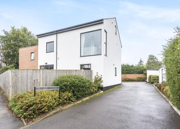 Thumbnail 3 bed flat for sale in Henley On Thames, Oxfordshire