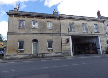 Thumbnail 1 bed flat to rent in Bridge Street, Witney, Oxfordshire