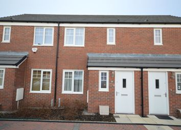 Thumbnail 2 bedroom terraced house to rent in Links Crescent, Seascale