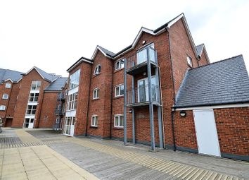 2 bed flat for sale in Bevan Court, Dunlop Street, Warrington WA4