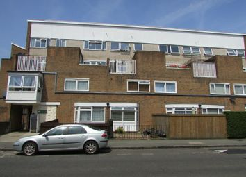 Thumbnail 2 bed maisonette for sale in Marshfield Street, Isle Of Dogs, Canary Wharf