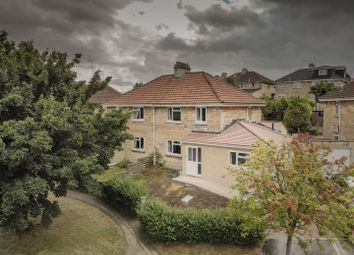 Thumbnail 7 bed semi-detached house to rent in Southdown Avenue, Bath