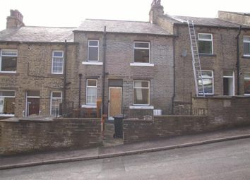 Thumbnail 2 bed terraced house for sale in Calder Avenue, Pye Nest, Halifax