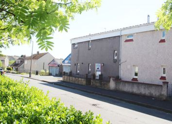 Thumbnail 3 bed end terrace house for sale in 4, Cessnock Drive, Hurlford, East Ayrshire KA15Dp
