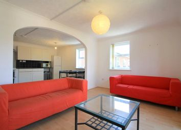 Thumbnail 4 bed flat to rent in Craiglee Drive, Cardiff