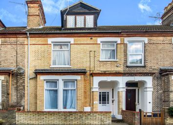 Thumbnail 3 bed flat for sale in Cleveland Road, Lowestoft