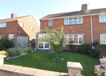 Ashby Road, Braunston, Daventry NN11. 3 bed semi-detached house