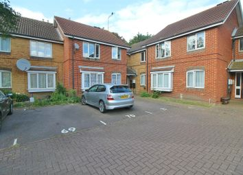 Thumbnail 1 bed flat for sale in Teresa Gardens, Waltham Cross, Herts
