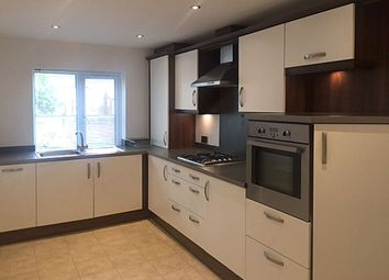 Thumbnail 2 bed flat to rent in Benwell Village, Newcastle Upon Tyne