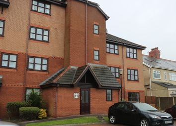 Thumbnail 1 bed flat to rent in St. Annes Court, St. Annes Road, Blackpool