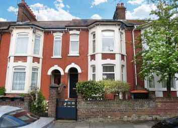 Thumbnail Terraced house for sale in Burr Street, Dunstable