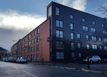 Thumbnail Flat for sale in Lorne Street, Cessnock, Glasgow