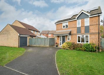 4 bed detached house for sale in Redshank Road, Horndean PO8