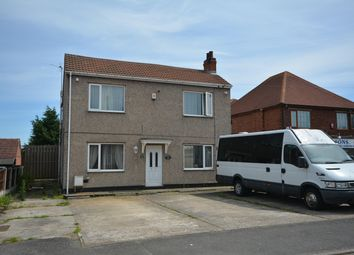 3 bed detached house for sale in Moorfield Avenue, Bolsover, Chesterfield S44