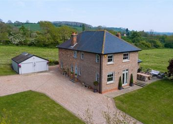 Thumbnail 5 bed detached house for sale in Catskin Lane, Walesby