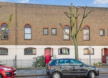 Thumbnail 3 bed terraced house for sale in Castle Road, Camden, London