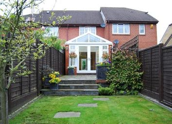 Thumbnail 2 bed terraced house to rent in Thompson Way, Mill End, Rickmansworth