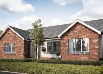 Thumbnail 3 bed detached bungalow for sale in Plot 4, Rhosybonwen Road, Llanelli