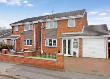 Thumbnail 3 bed detached house for sale in Portland Place, Sutton-Cum-Lound Retford