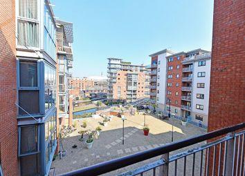 2 bed flat for sale in Sheepcote Street, Edgbaston, Birmingham B16