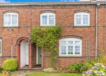 Thumbnail 2 bed terraced house to rent in Thistleton Road, Market Overton, Oakham