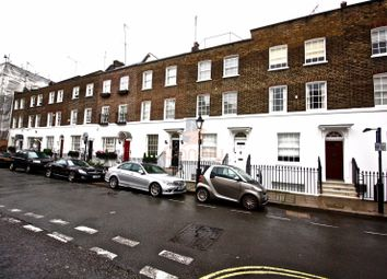 Thumbnail 3 bed terraced house to rent in Montpelier Place, Knightsbridge