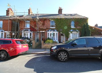 Thumbnail 2 bed terraced house to rent in Brampton Park Road, Hitchin