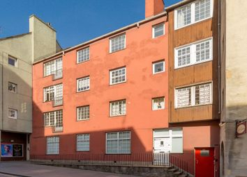 Thumbnail 2 bed flat for sale in 259/4 Canongate, Old Town, Edinburgh