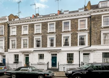 Thumbnail 2 bed flat for sale in Moreton Place, London