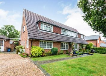 Tadley, Hampshire RG26. 6 bed detached house