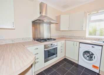 Thumbnail 2 bed semi-detached house for sale in Lyveden Road, Colliers Wood, London