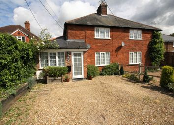 Thumbnail 3 bed semi-detached house for sale in Haslemere Road, Liphook