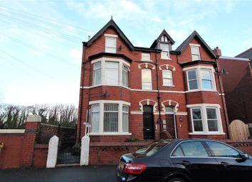 Thumbnail 1 bed flat to rent in St. Andrews Road South, St. Annes