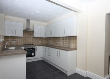 Thumbnail 2 bedroom property to rent in Otley Close, Hull