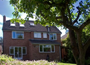 Thumbnail 6 bed detached house to rent in Hutchcomb Road, Oxford