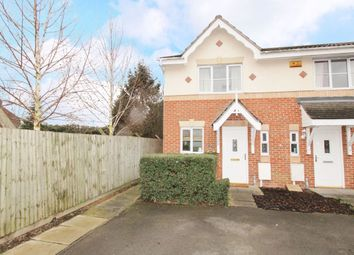 Thumbnail 2 bedroom terraced house for sale in Topliff Road, Chilwell, Beeston, Nottingham