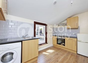 Thumbnail 2 bed flat to rent in Commerce Road, London