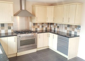 Thumbnail 3 bed property to rent in Garfield Avenue, Bridgend