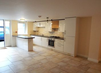 Thumbnail 1 bed flat to rent in Tolcarne, Newlyn, Penzance