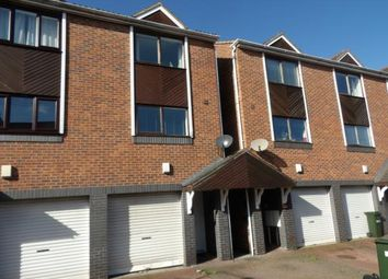 Thumbnail 3 bed end terrace house for sale in Chesterfield Street, Carlton, Nottingham, Nottinghamshire