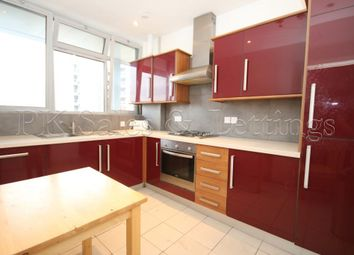 Thumbnail 4 bed flat to rent in Treadway Street, Shoreditch, London