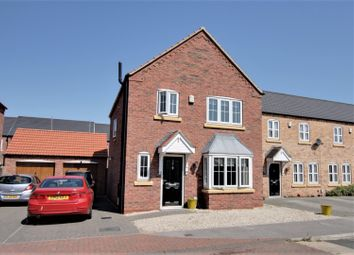Thumbnail 3 bed detached house for sale in New Forest Way, Hull