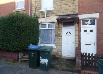 2 bed terraced house to rent in Chandos Street, Stoke, Coventry, West Midlands CV2
