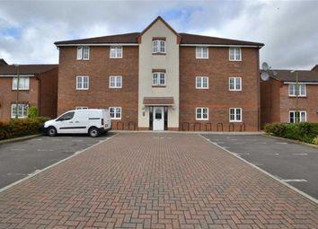 Thumbnail 1 bed flat for sale in Cromdale Walk, Stevenage, Herts