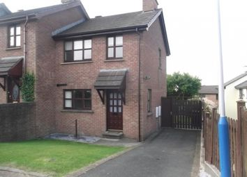 Thumbnail 2 bed property to rent in Abbeyfields, Douglas