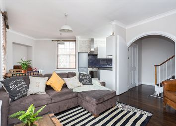 Thumbnail 2 bed maisonette for sale in Canonbury Road, Islington