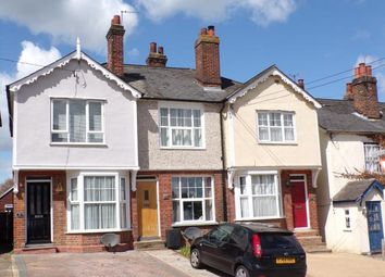 Thumbnail 2 bed terraced house for sale in Tidings Hill, Halstead